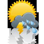 Wettericon